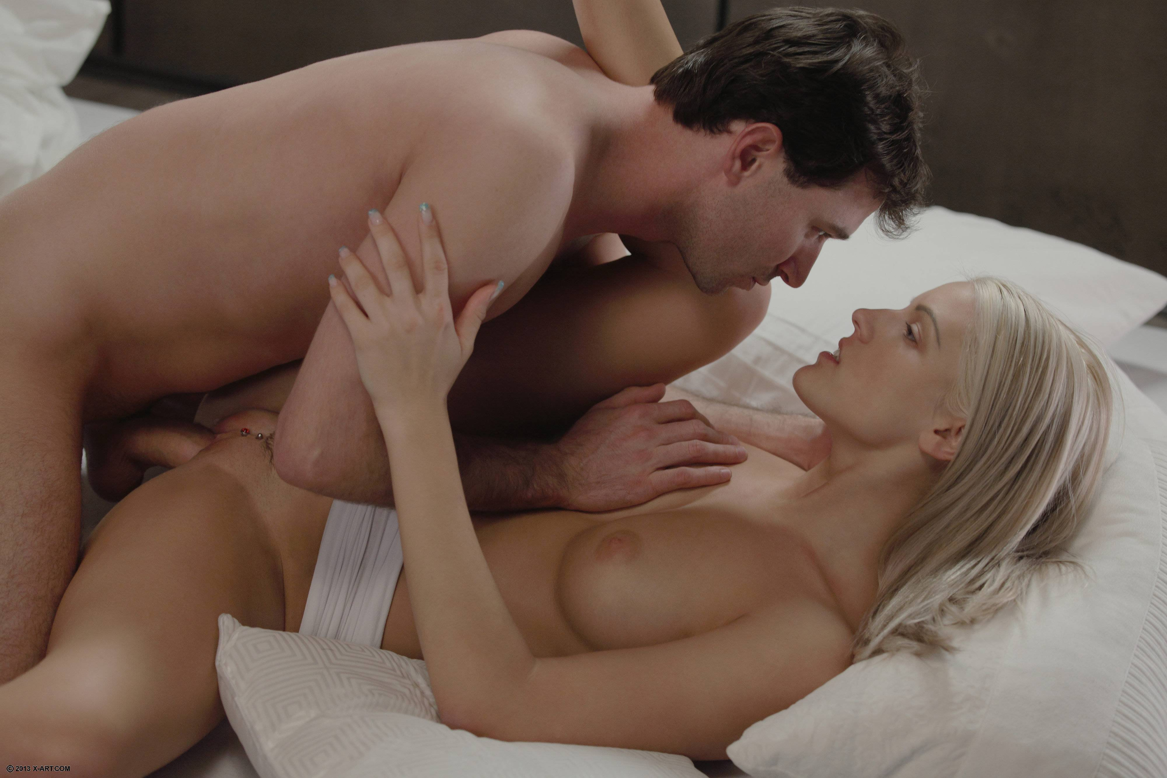 Секс Молодых Страсть