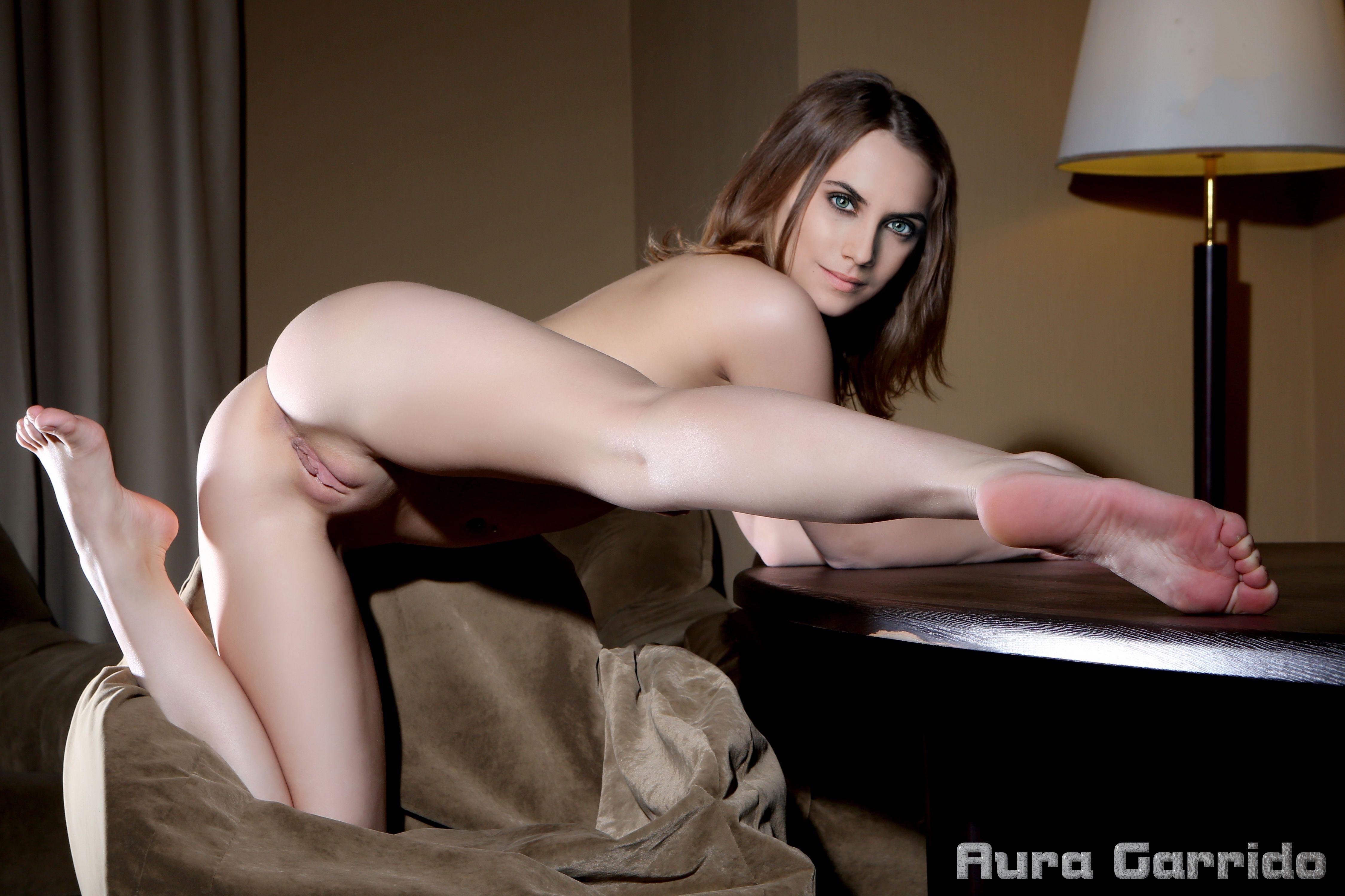 Aura Garrido Nude wallpaper aura garrido actress brown hair nude fake | free