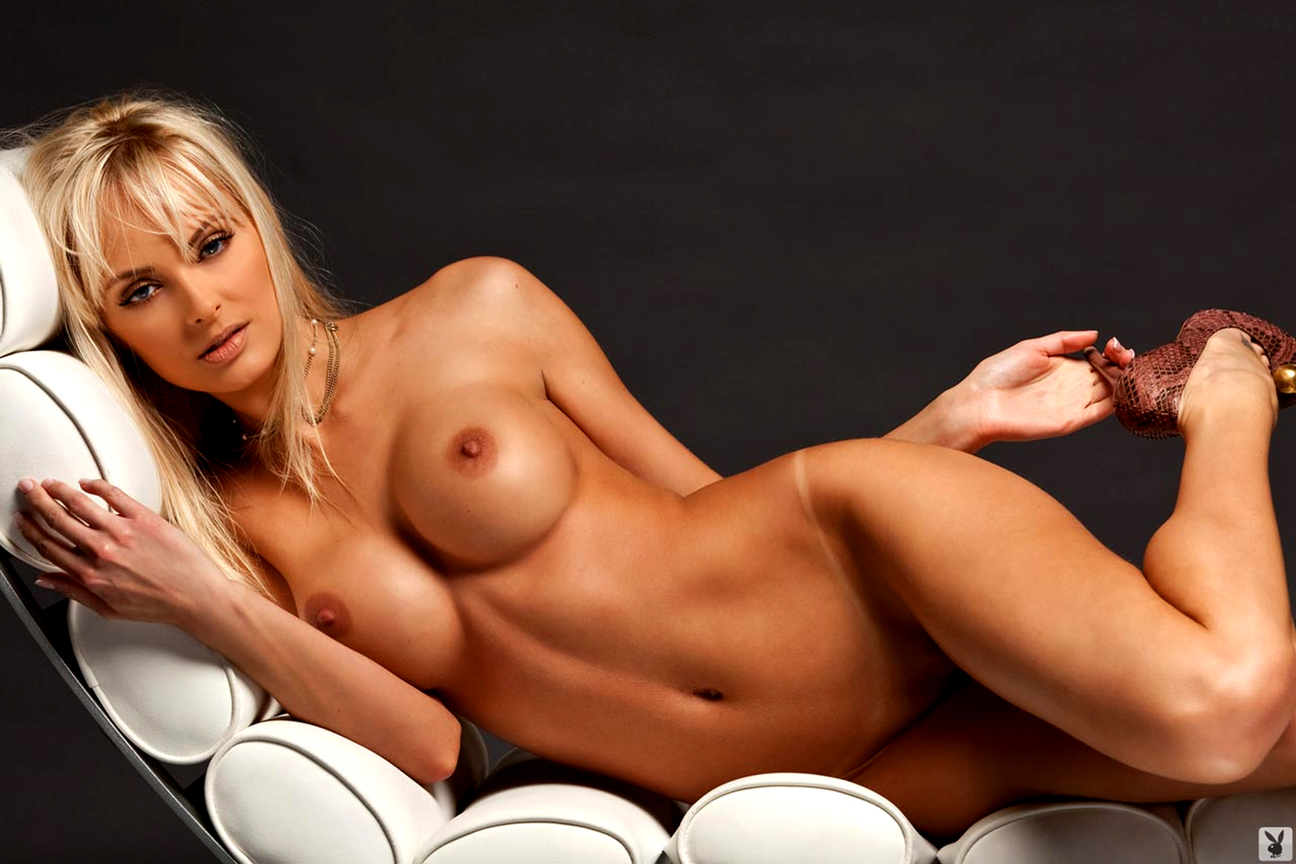 Playboy huge tits-4874