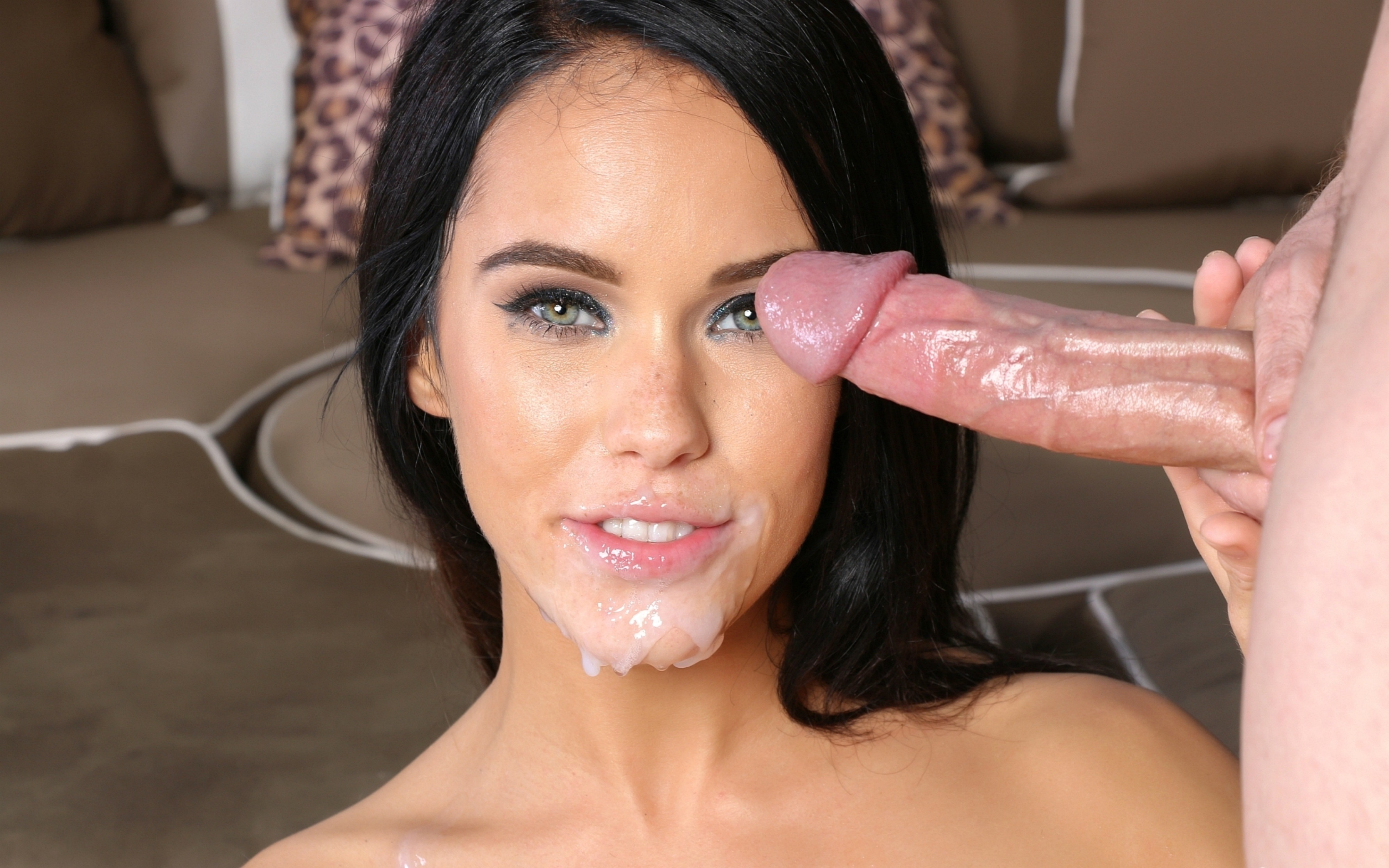 Megan rain fucked hard by her stepfather 6