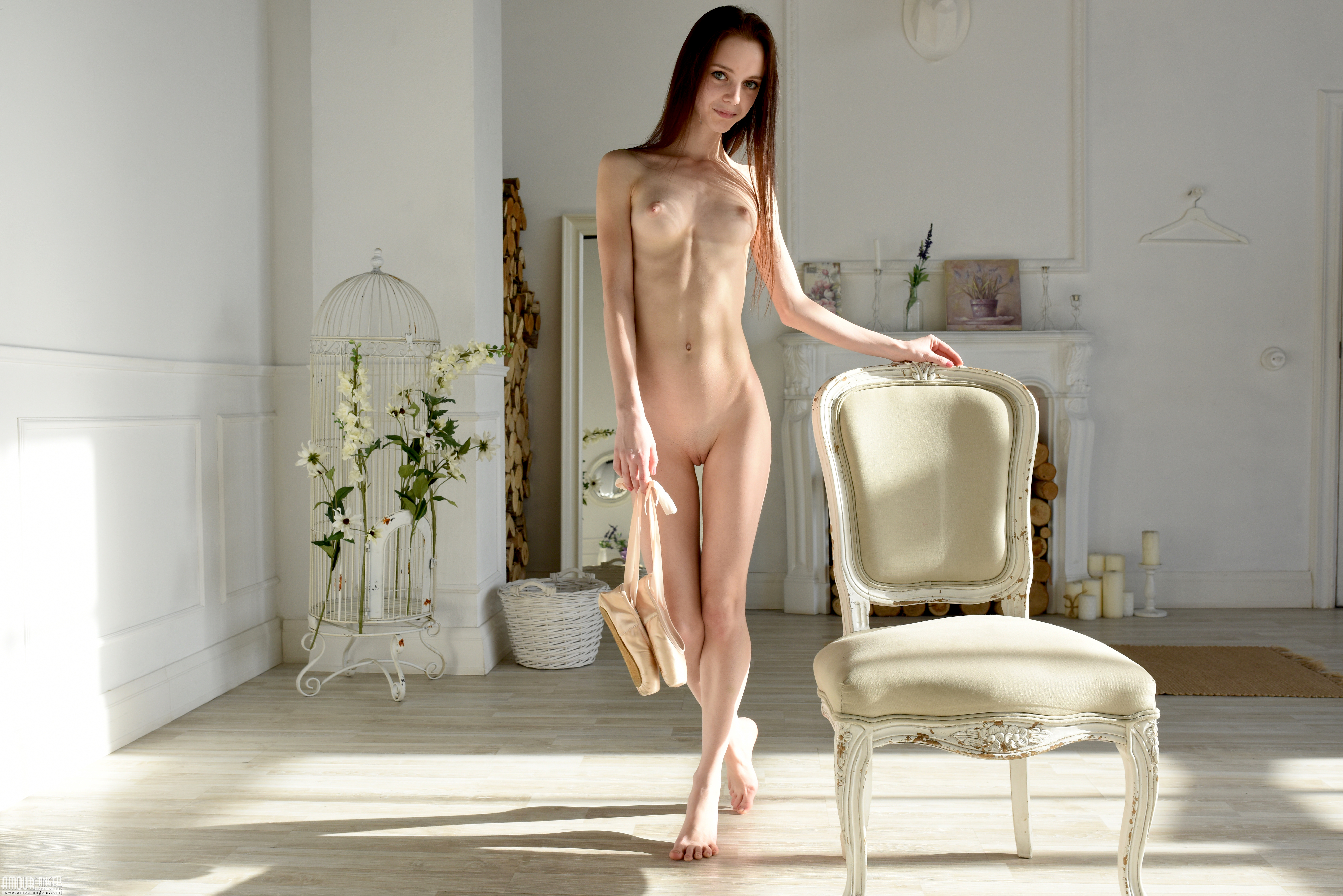 Lapa pussy in Wallpaper lapa, pala, taressa, model, babe, young, smile, russian, small  tits, tits, slim, pussy, shaved pussy, ballerina shoes, nude, skinny  desktop ...