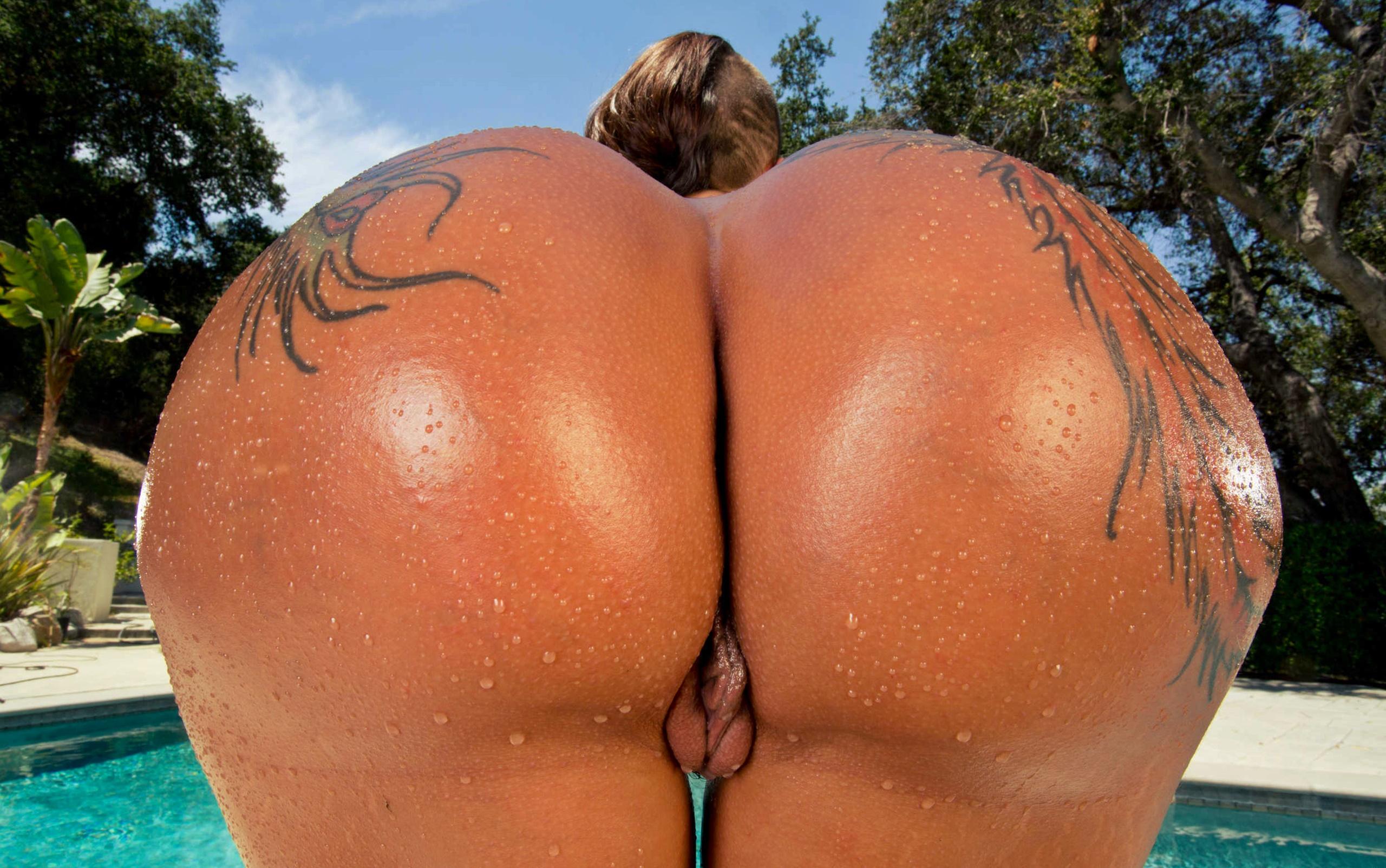 Ass latina sex