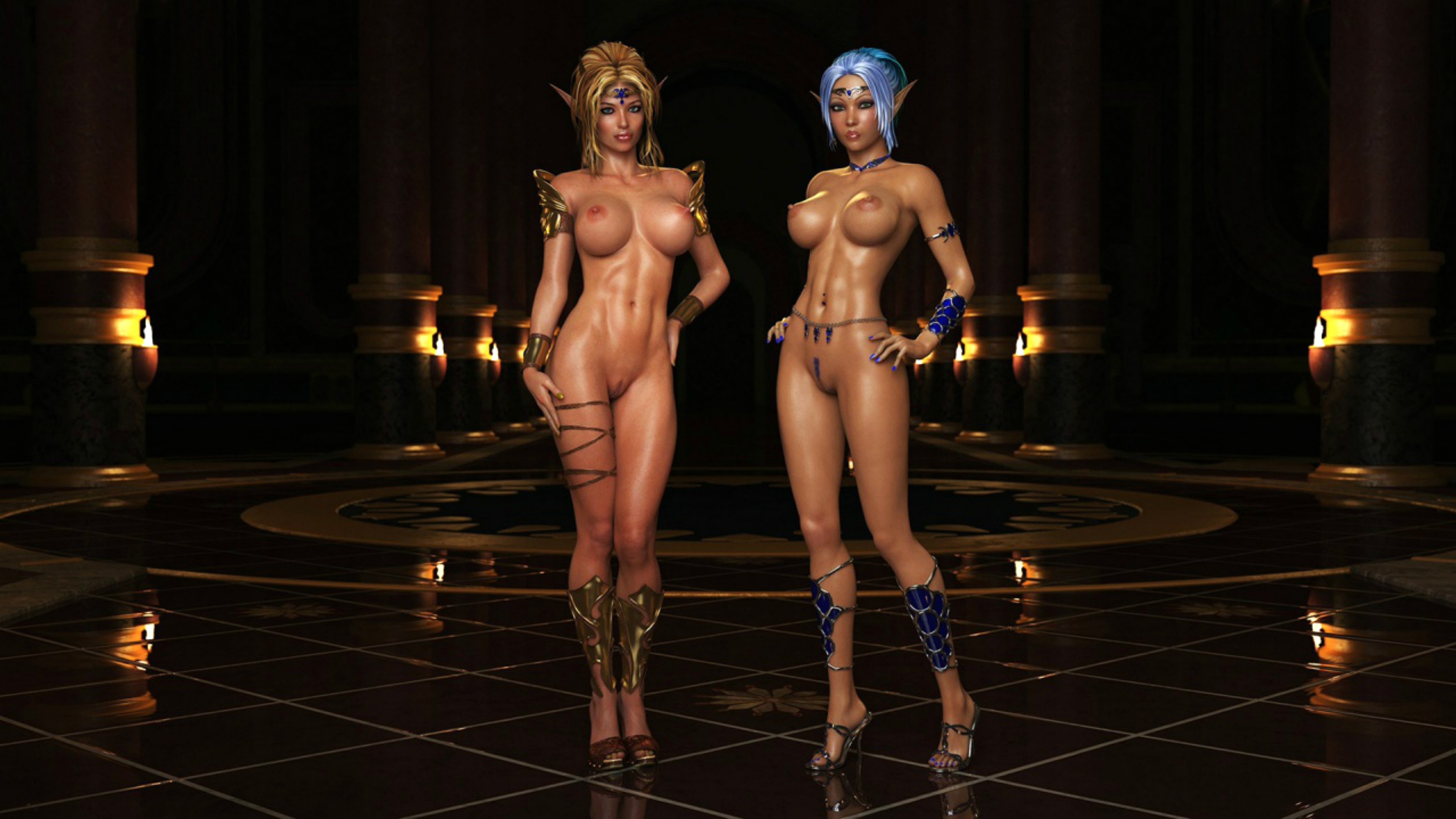 Art erotic fi sci