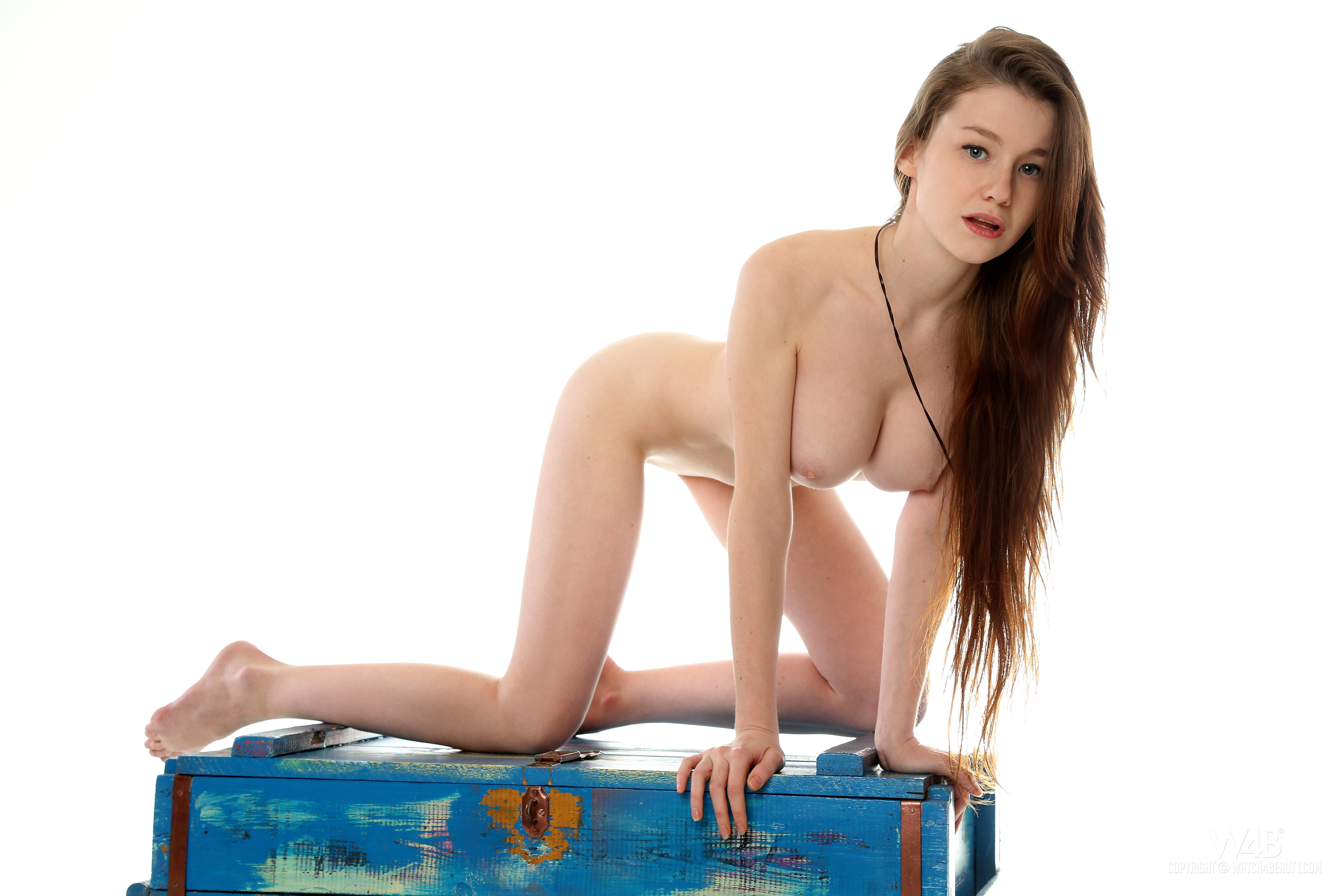 emily anne nude