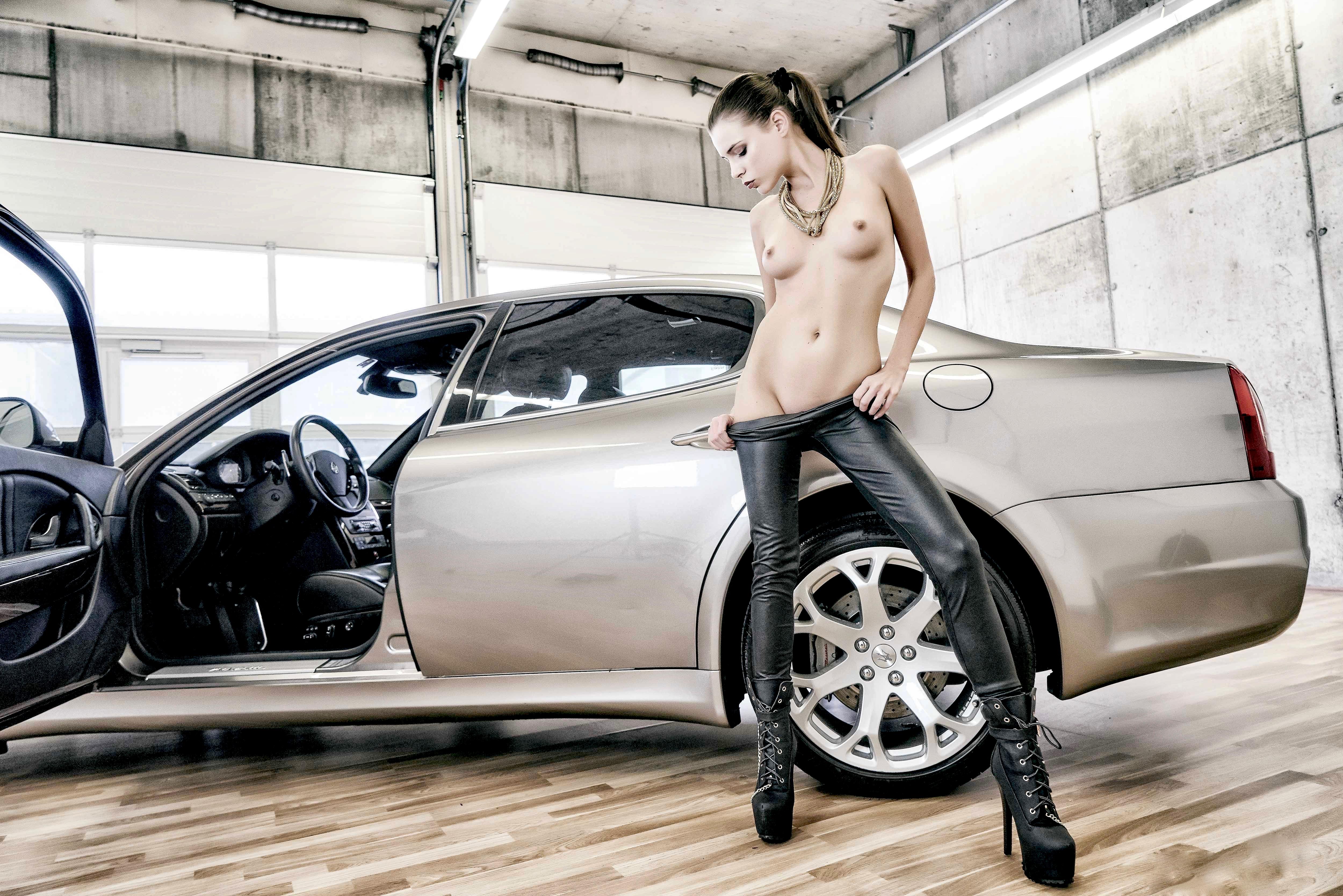 Perfect Tits Hard Nipples | Hot Girl HD Wallpaper