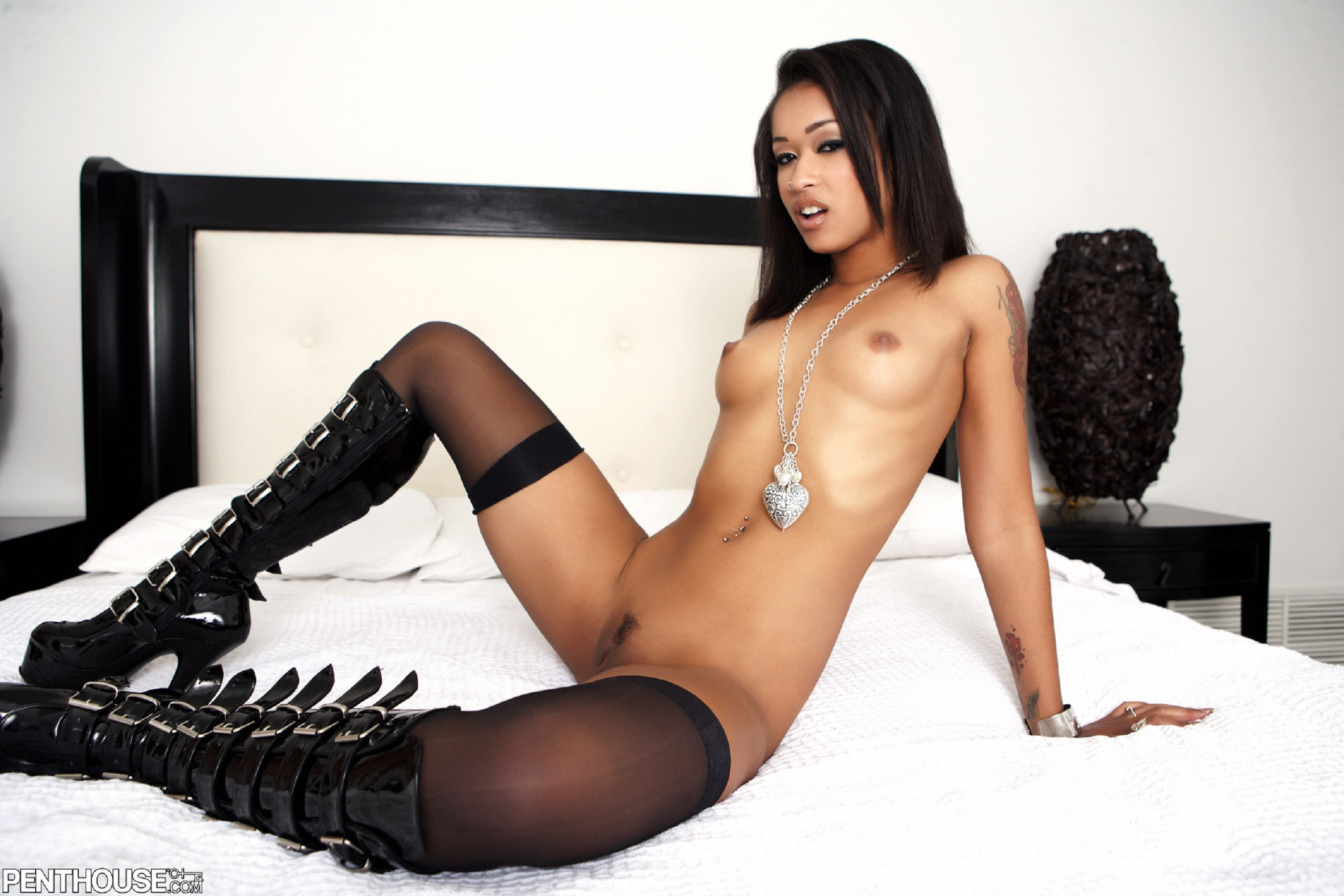 Wallpaper Skin Diamond, Porn Star, Ebony, Mixed Race, Tits -9135