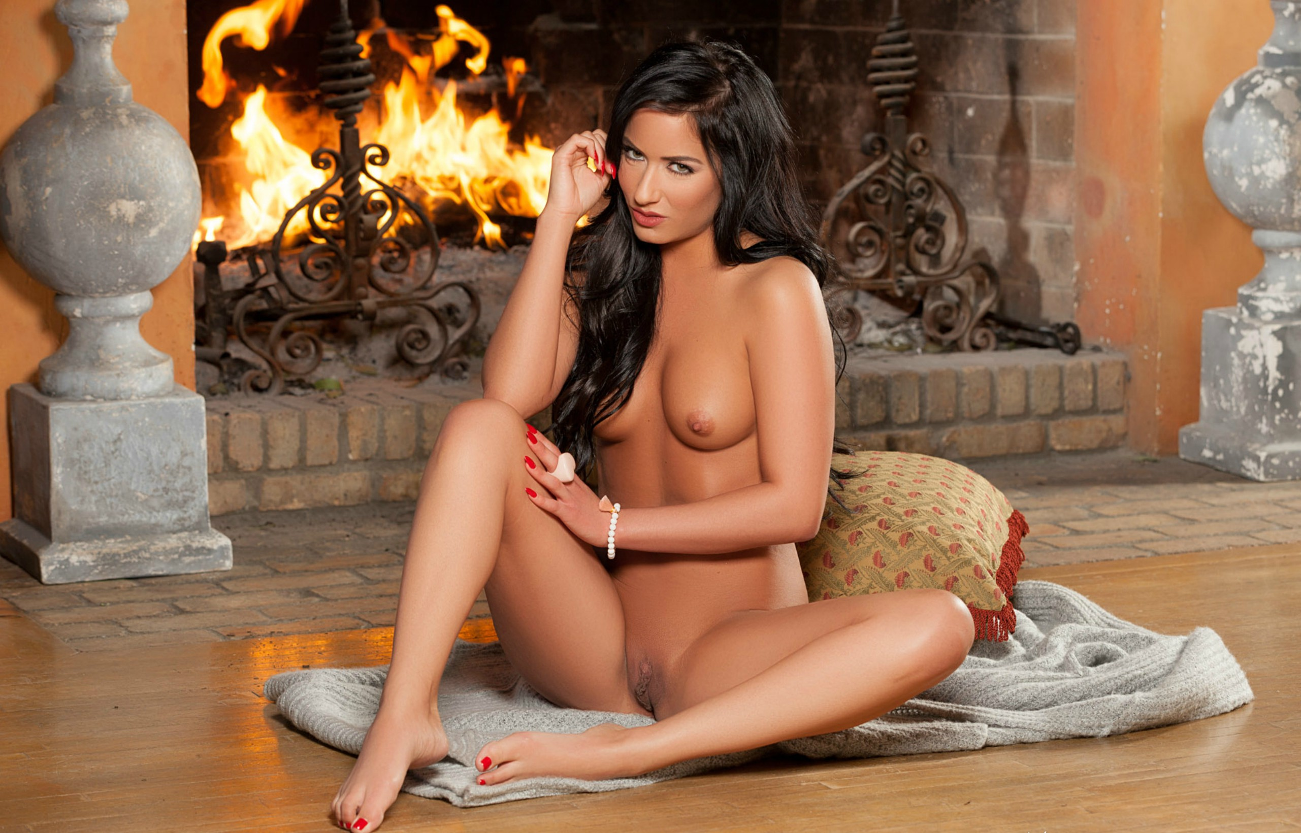 Playboy Girls Nude With Vagina