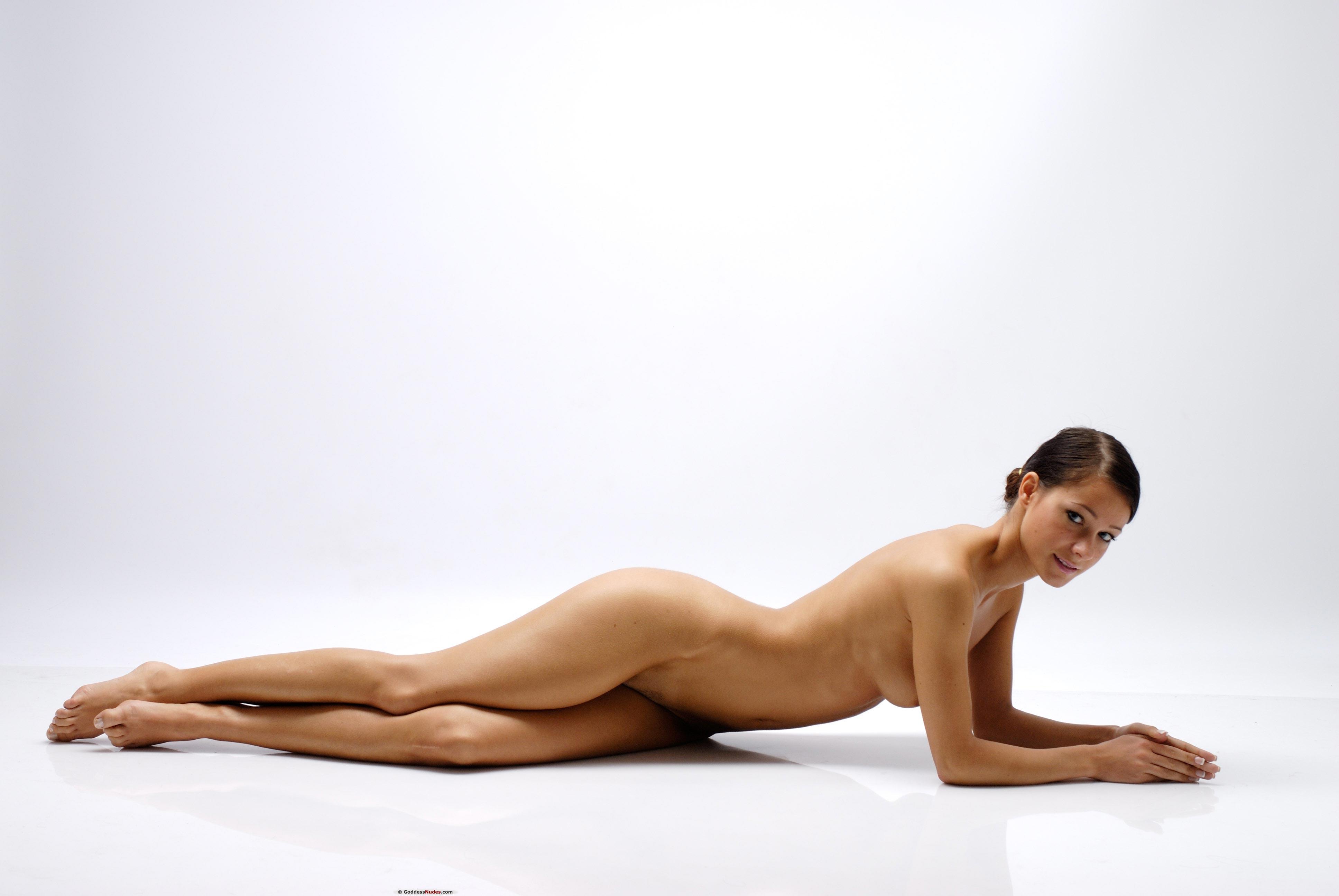 Фото голые йога, Голая йога. Зрелище невероятной красоты (28 фото) 21 фотография