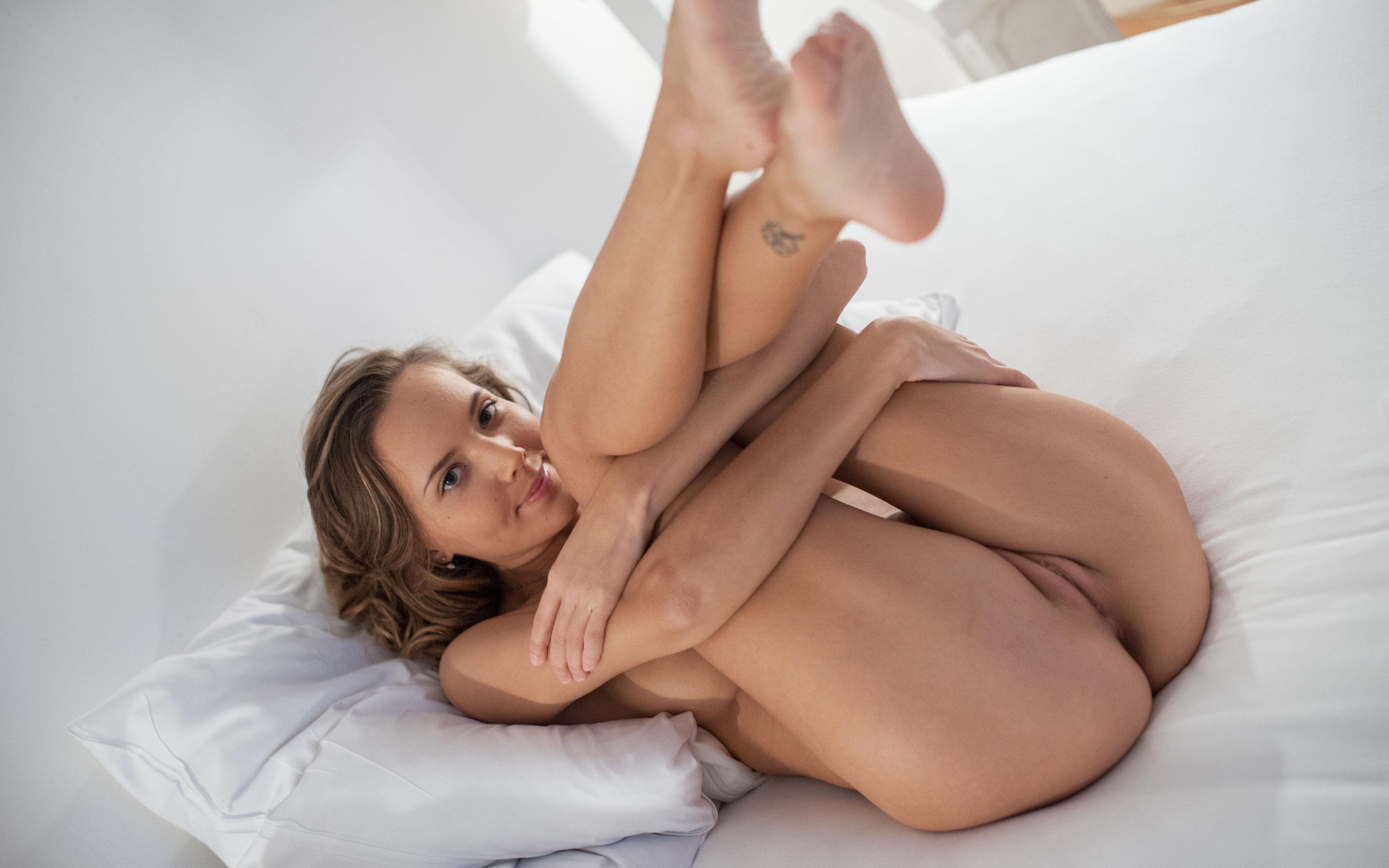 sexy-stockings nudekatya clover