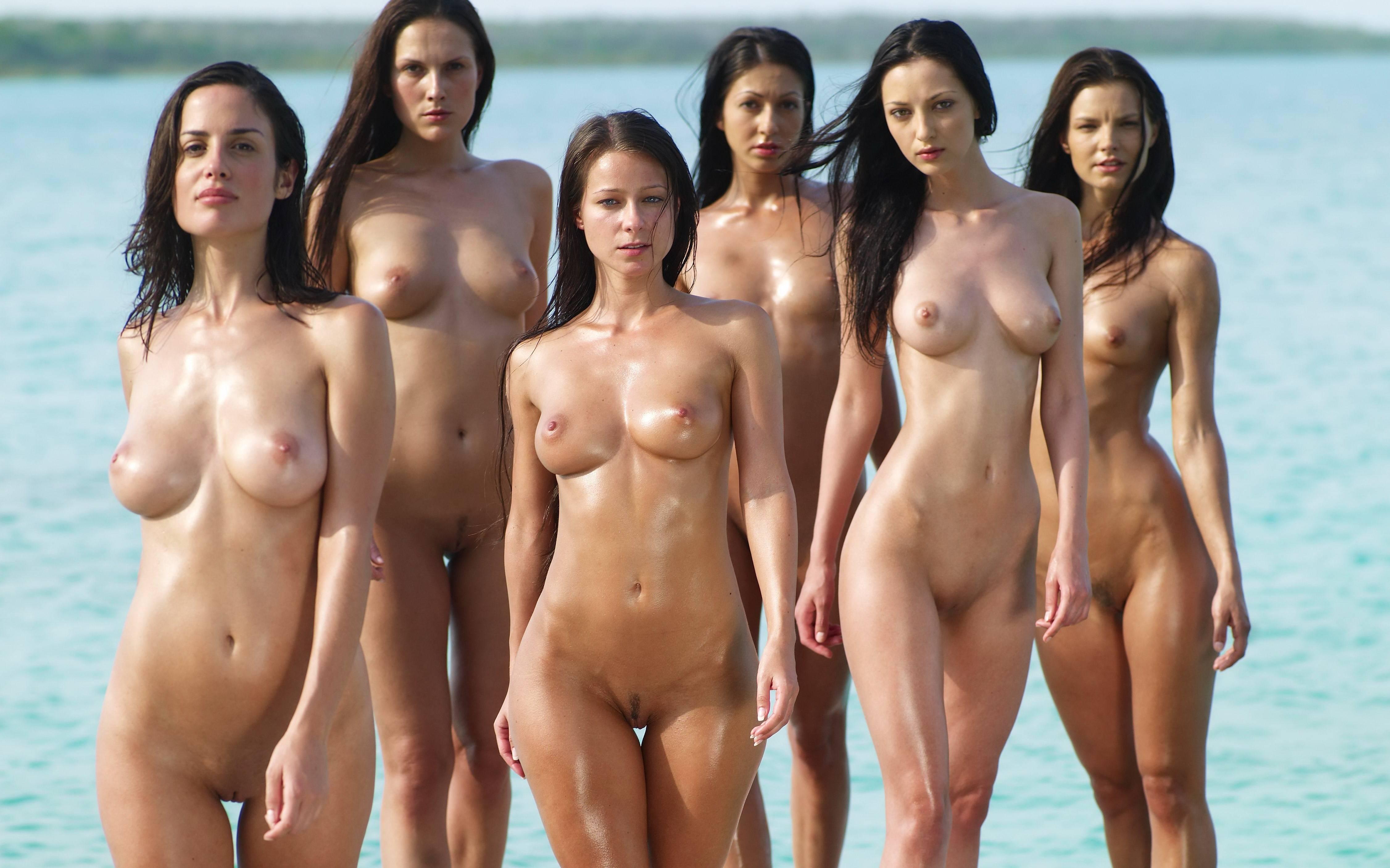 Ymna nude mixes