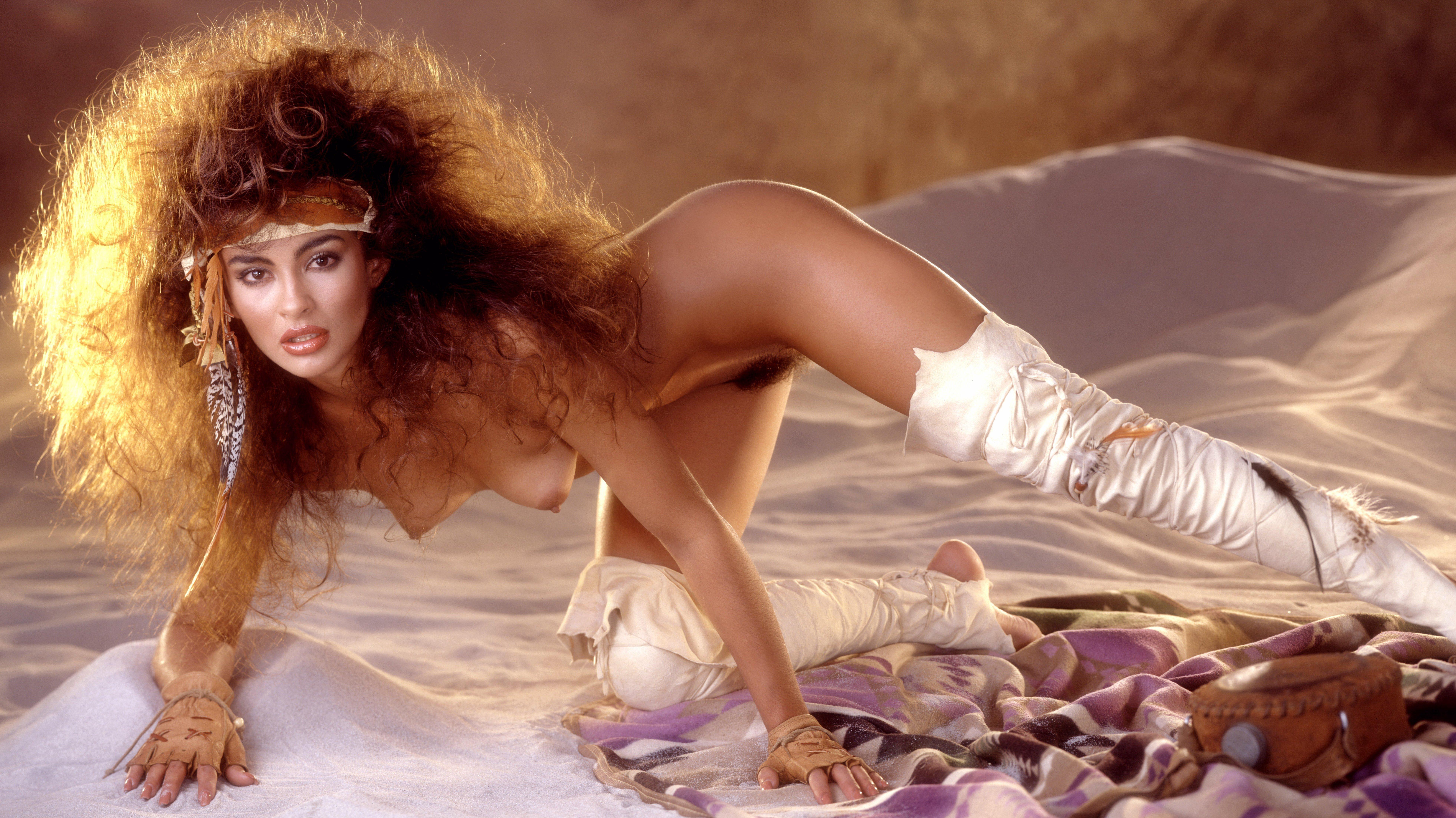 marguerite moreau naked