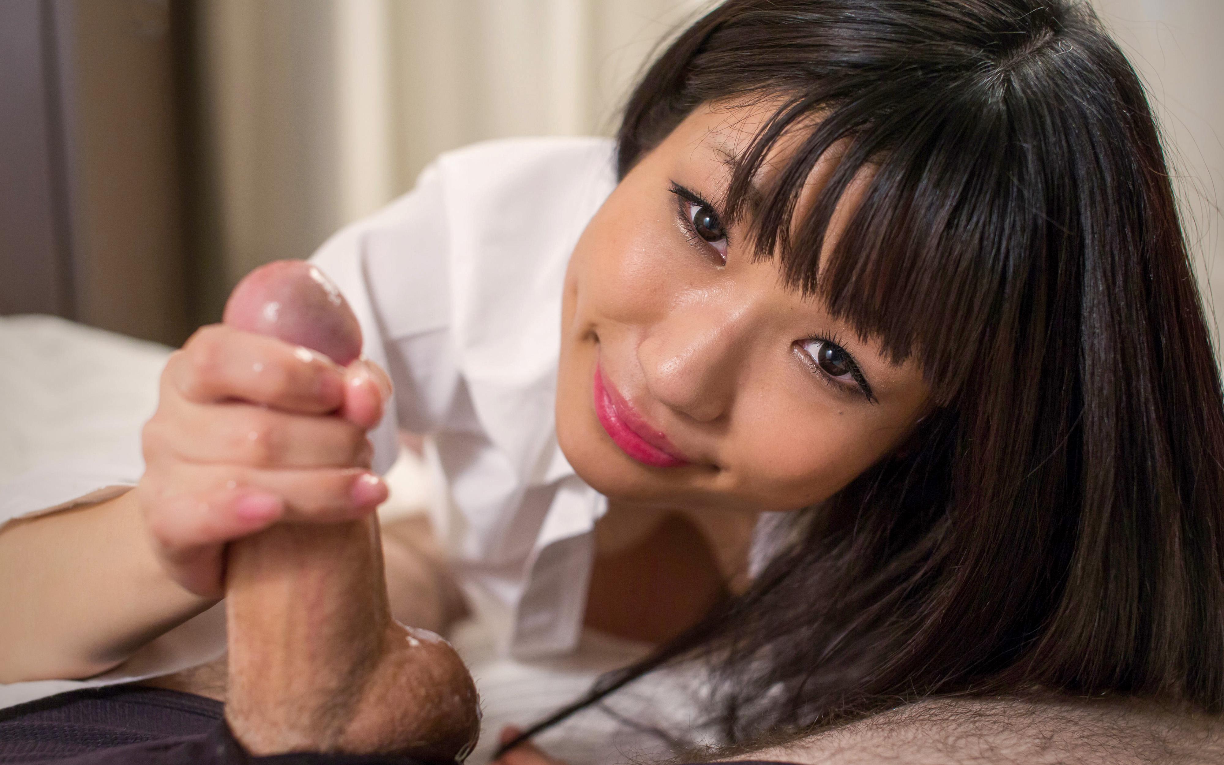 Get handjob in tokyo