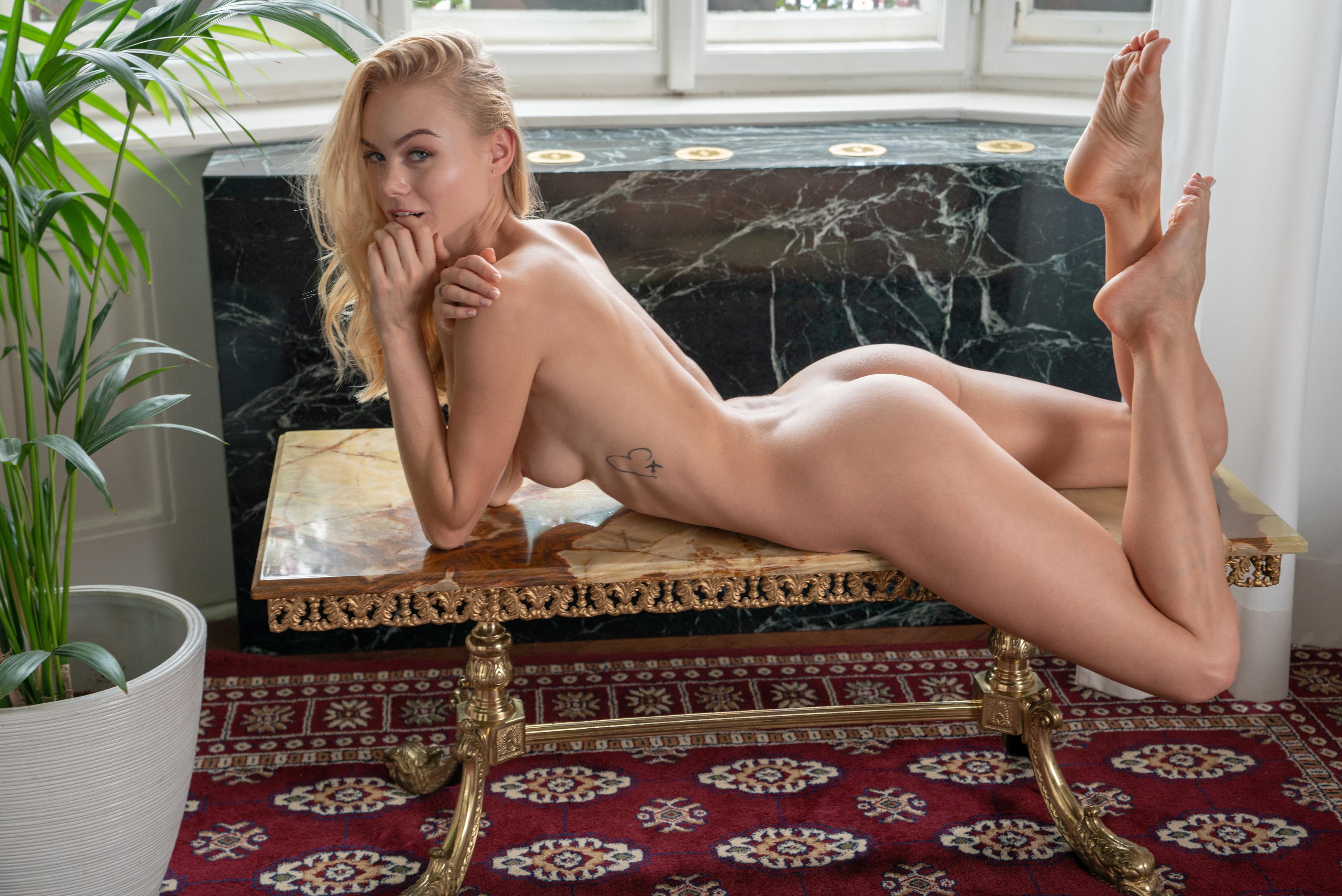 Joanie Laurer Nude By Taynaordohse On Deviantart