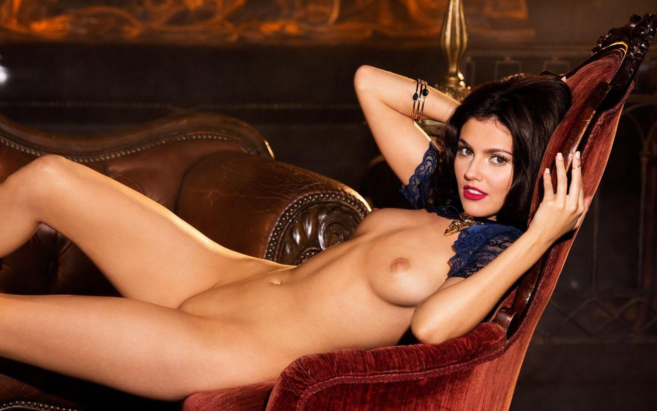 Playboy Magazine Girls Nude