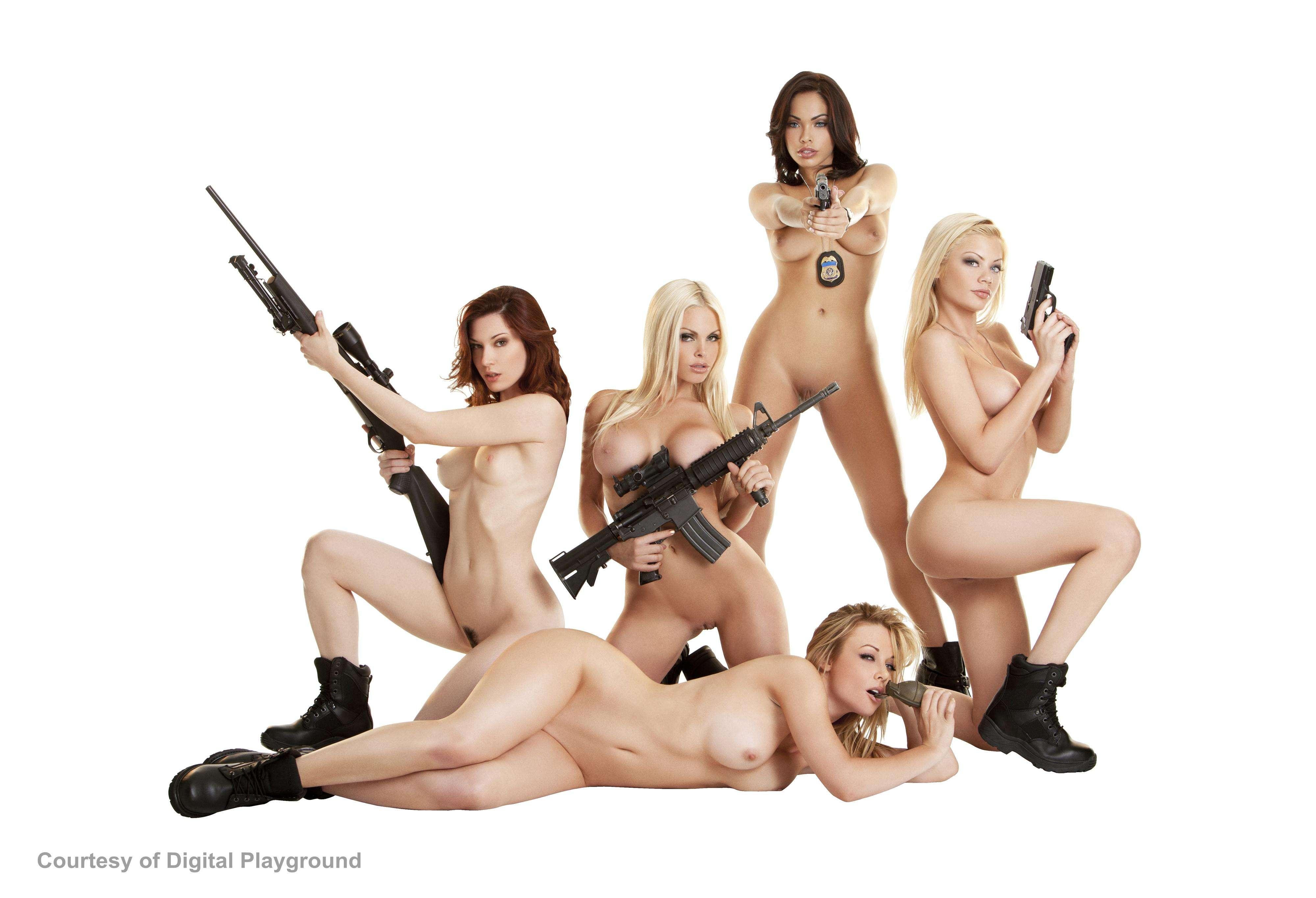 Helena mattsson cleavage guns, girls and gambling