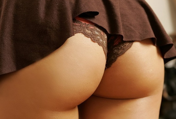 lingerie, ass, panties, butt, sexy, perfect ass, cheeks