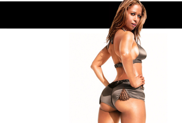 Are stacey dash lingerie