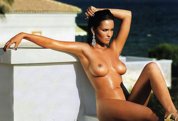 Nude nikita Nikita Erotic