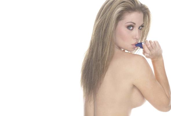 Are bianca gascoigne nude will