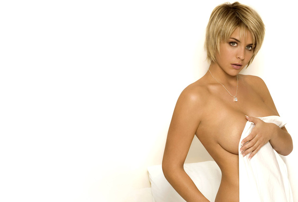 blonde, boobs, gemma atkinson, sexy, titts, towel