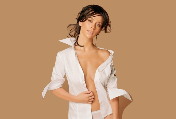 секси, ка, jennifer love hewitt, actress, hollywood, glamour, sexy babe, brunette, celebrity, personality