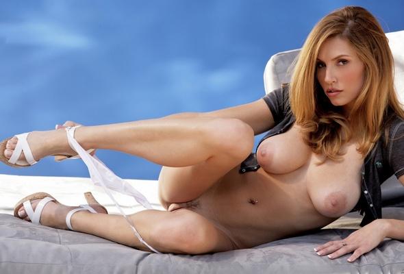 Fern Cotton Nude