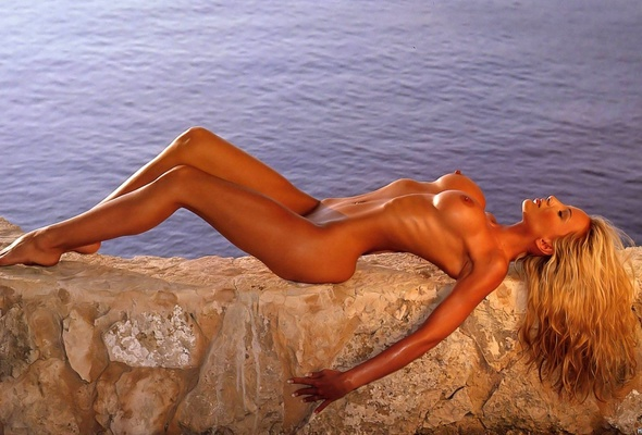 ramona drews nude