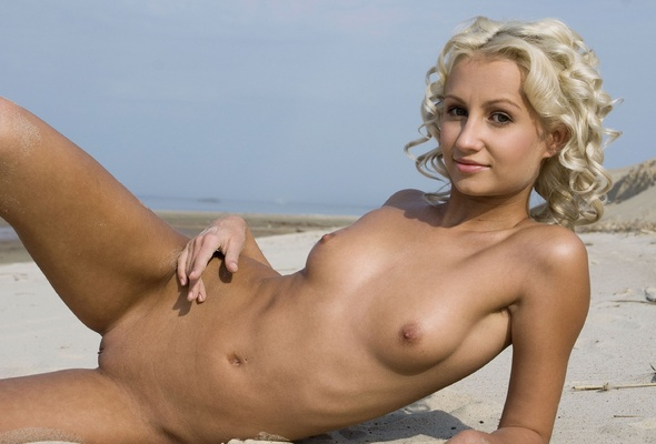 Nude pierced amateurs
