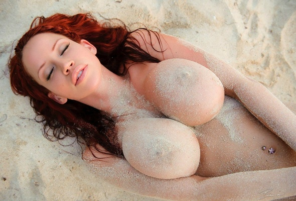 Pics of sister at nudist beach