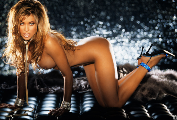 Naked carmen electra wallpaper