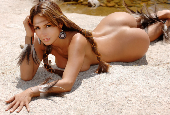 Naked hot romanian girls