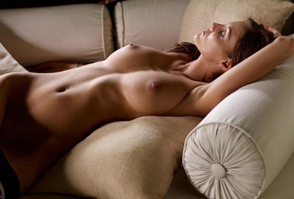 Consider, that Sleep creep puffy nipples