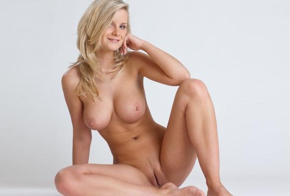 Hot mature blonde bbw