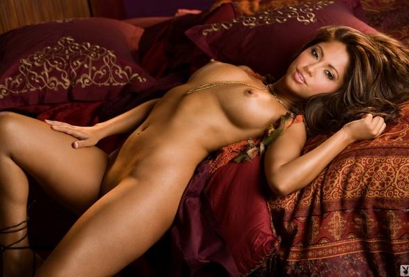 Jessica burciaga nude porn