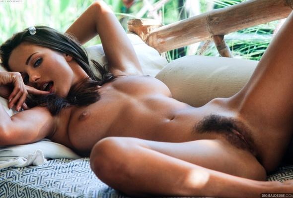 Jennifer marie morrison nude