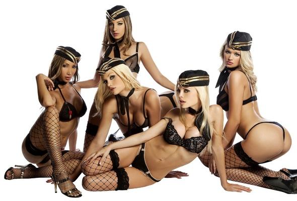 Denise milani hot nude