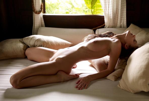 Nude amanda lauren #14