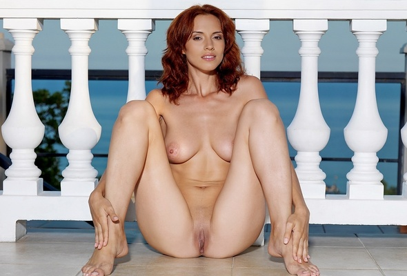 nude-redheaded-pussy