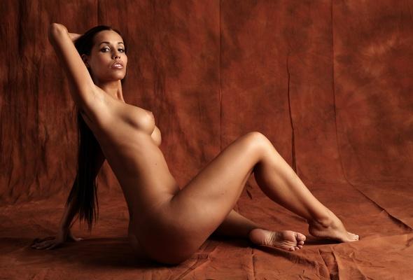 Девушки голые ноги фото
