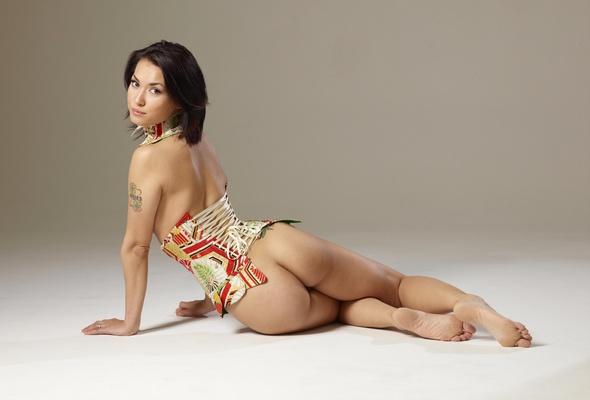 Ozawa ass maria