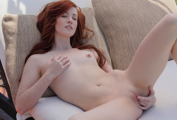 redheads fingering