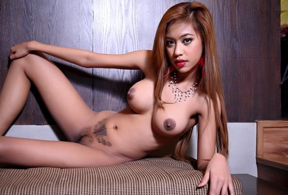 Girlz Fuck Linda Asian Model Nude