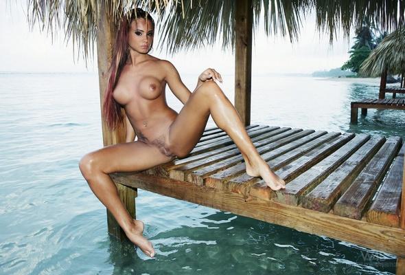 ashley sky nude