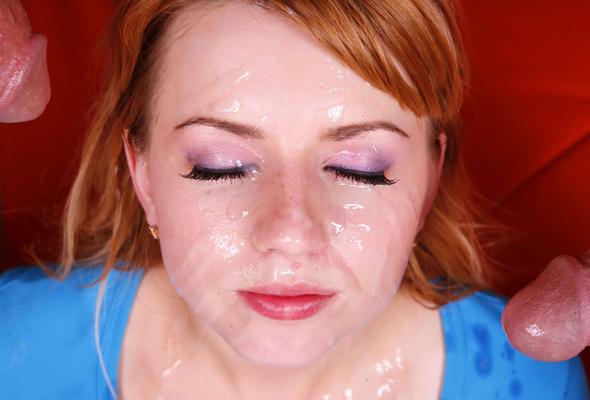 Порно фото рыжие сперма 57217 фотография
