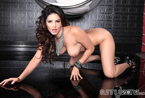 Opinion you sexy sunny leone nude