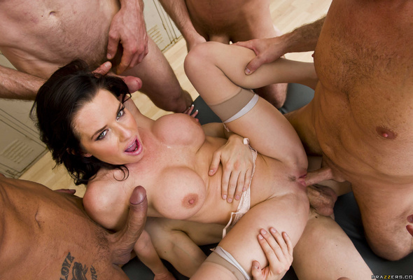Bi men college blow job