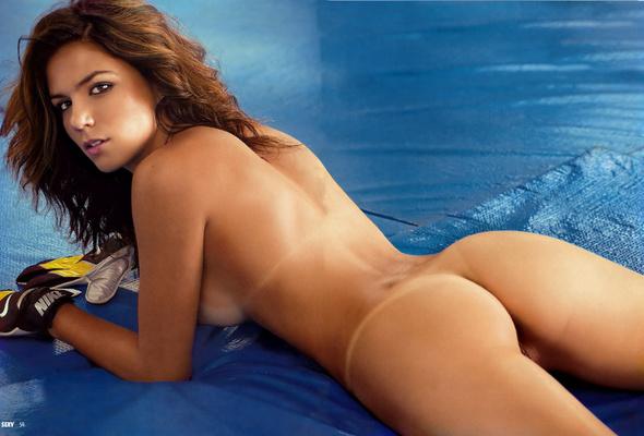Skinney sexy women nude