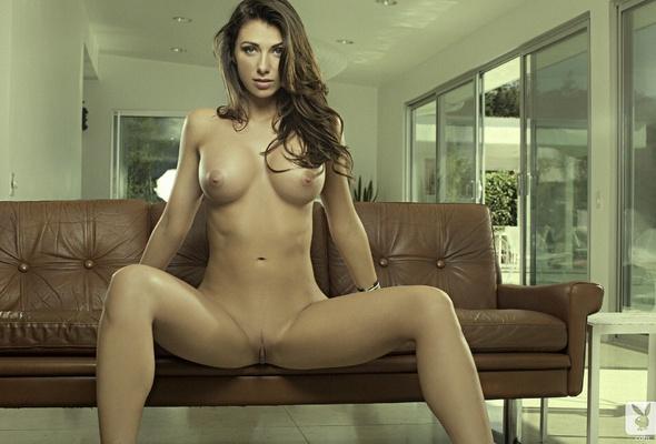 Sarah wayn callies sexy nackt