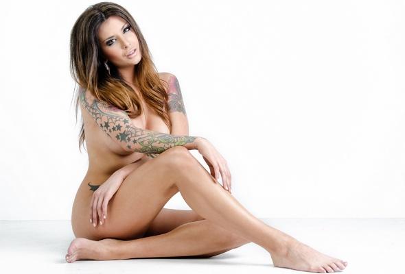 Naked black skin female porn stars