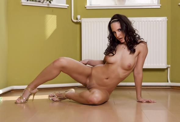 Monika vesela nude beauty